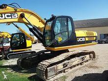 Used 2010 JCB JS 240