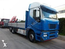 Used 2005 Iveco 260