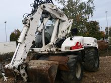 Used 2007 Mecalac in