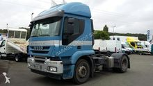 Used 2011 Iveco AT 4