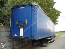Used 2005 TAUTLINER
