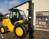 Used 2000 Manitou M2