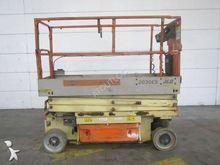 Used 2008 JLG in Esc