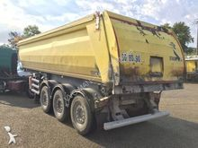 Used 2012 Sts tipper