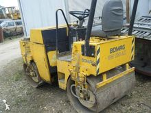 Used 2000 Bomag BW10