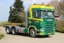 2006 Scania R470 !!352dkm!!FULL