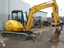 Used 2008 JCB in Mol