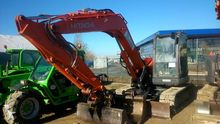Used 2012 Hitchi ZX8