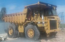 Used Caterpillar 769