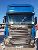 Used 2005 Scania 470