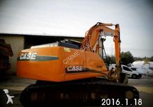 Used 2008 Cse CX240B