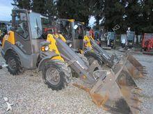 2014 Mecalac AX 700, n/a 850