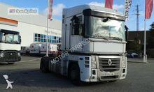 Used 2012 Renault MA