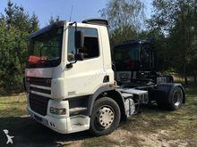 Used DAF CF 85 430 i