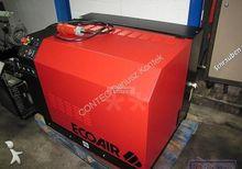 Used EcoAir 11 KW in
