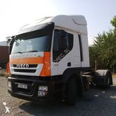 2009 Iveco AT 440 S 45 TP