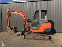 Used 1992 Hitachi in