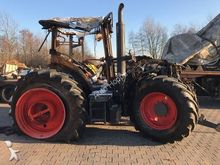 Used Claas Arion 550