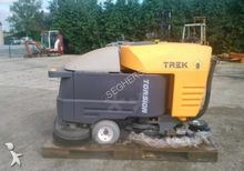 Used rod sweeper T 8