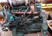 Used motor VOLVO PEN