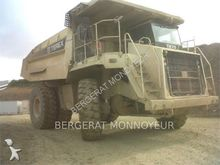 Used 2008 Terex TR70