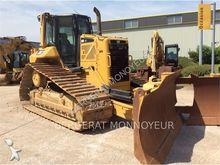 2013 Caterpillar D6N3B LGP