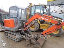 Used 1998 PEL-JOB/EC