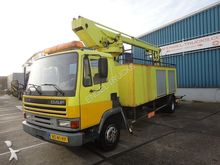 1992 DAF FA45-150 SKYWORKER (12
