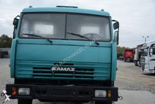 Used 2002 Kamaz in M