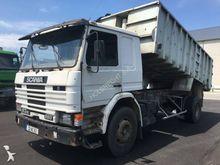 Used 1990 Scania 93M