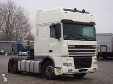 Used DAF FT XF 95 48
