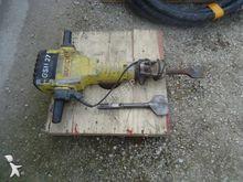 Used Bosch GSH27 in