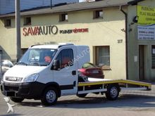 Iveco DAILY 2.3 HPI 35S11 AUTOL