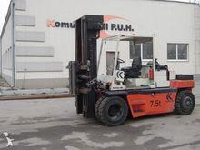 Used 1985 Kalmar DB7