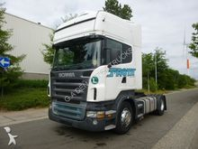 Used 2005 Scania R42
