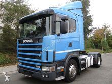 Used 2002 Scania R11
