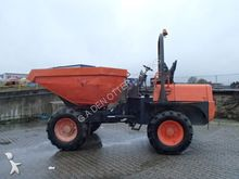 Used 2007 Ausa D 400
