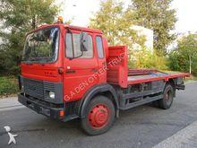 Used 1986 Magirus 11