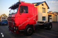 1996 Scania 113M380