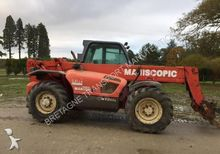 Used Manitou 940 in