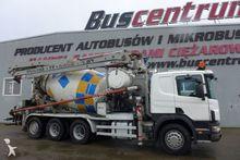 Used Scania Magnum i