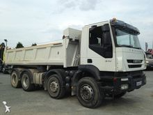 2008 Iveco 340 T 41