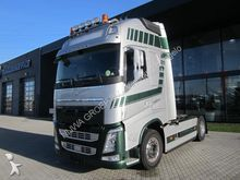 2014 Volvo 540 RETARDER +FULL O
