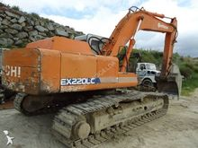 Used 1991 Hitachi in