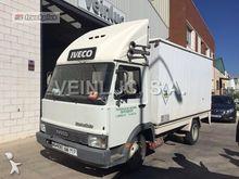 Used 1988 Iveco 65 E