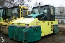 Used 2008 Ammann 240