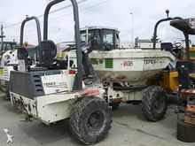 Used 2002 Terex in M