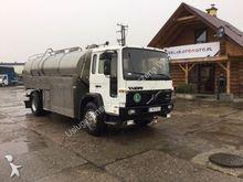 Volvo FL618 BECZKA DO PRZEWOZU