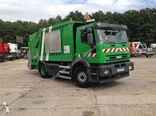 Used Iveco 190 E 26