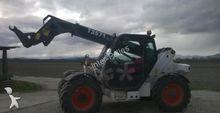 Used Bobcat T3571 in